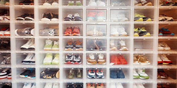 6 Things Every Sneakerhead Should Own