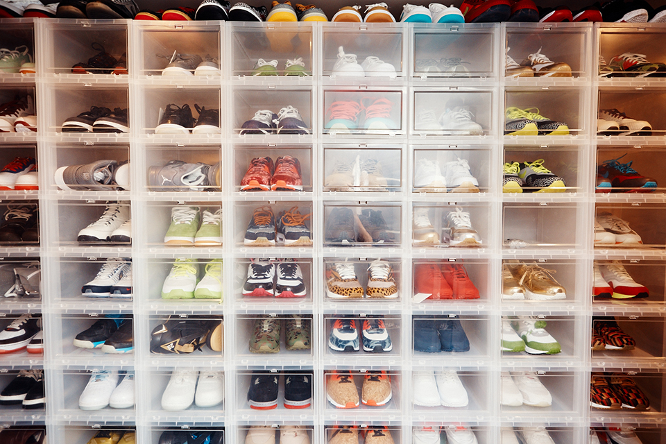 7 Things Every Sneakerhead Should Own