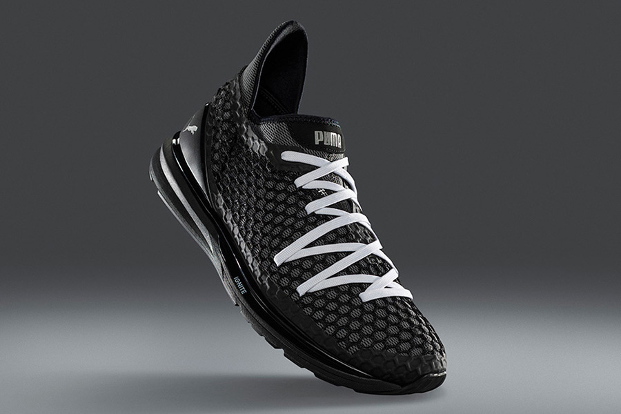 700392333df3 Puma NETFIT Lacing Technology - Sneakers Magazine