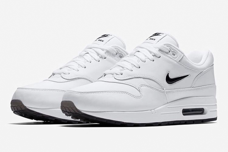 brand new 1fab4 20512 Nike Air Max 1 Premium SC Jewel Releasing on June 15