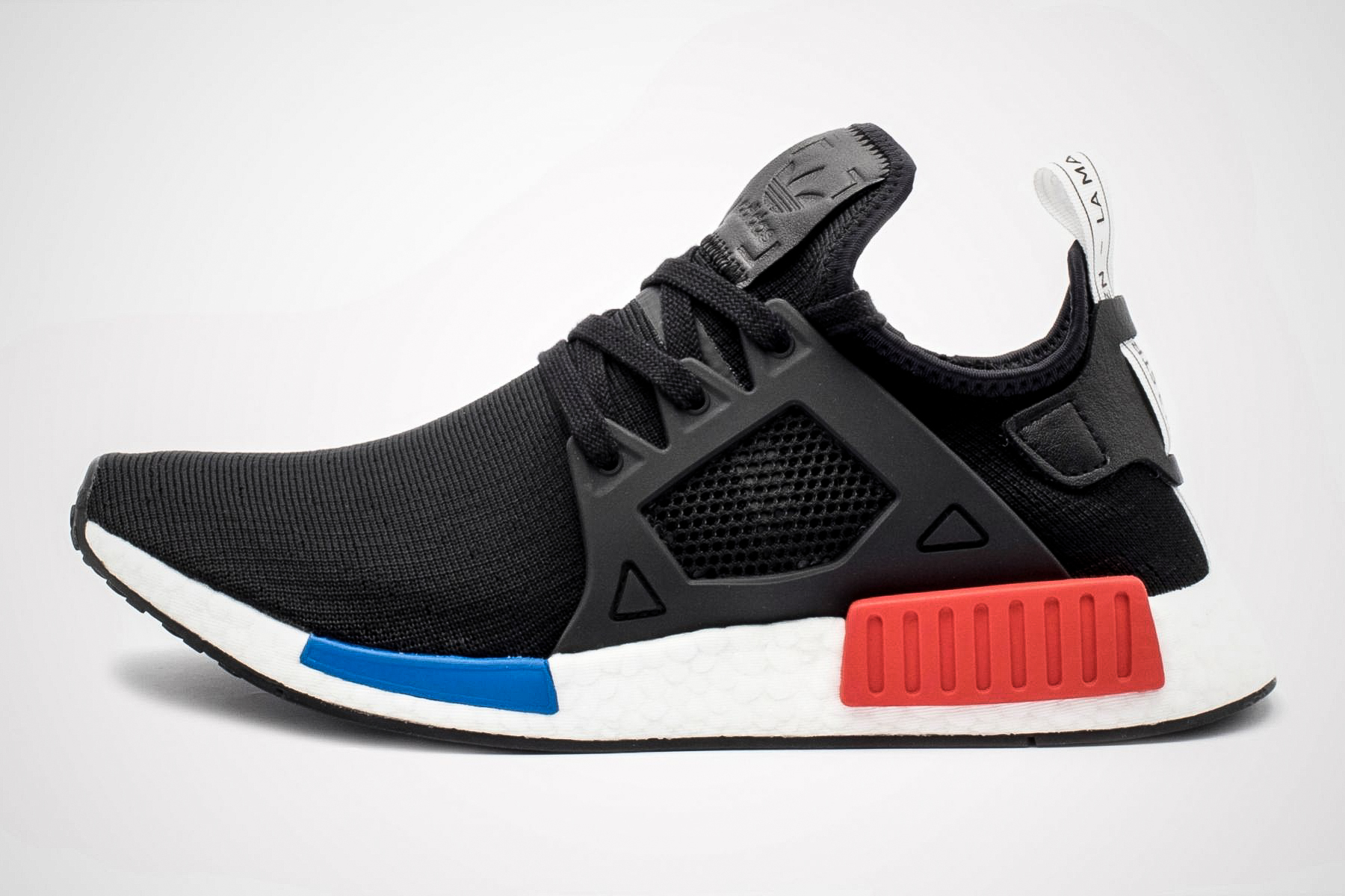 competitive price ad1f2 a1c48 adidas Releases the NMD XR 1 in the OG Colorway