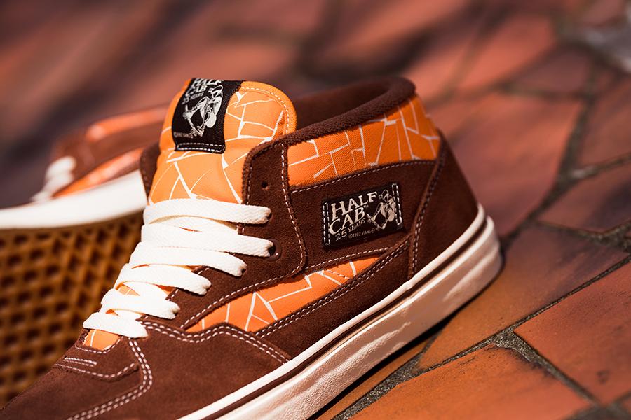 d7c306136f9a85 Vans x Trap Skateboards Half Cab – Interview with Richie Löffler ...