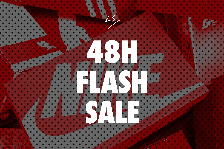 The Best Sneaker Deals of the Weekend