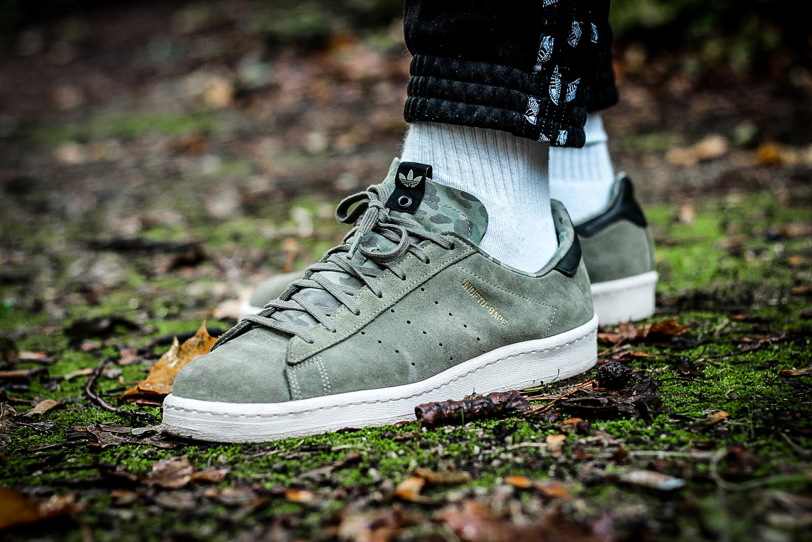 The 11 Best adidas Campus 80s Collaborations - Sneakers Magazine bdac1d430