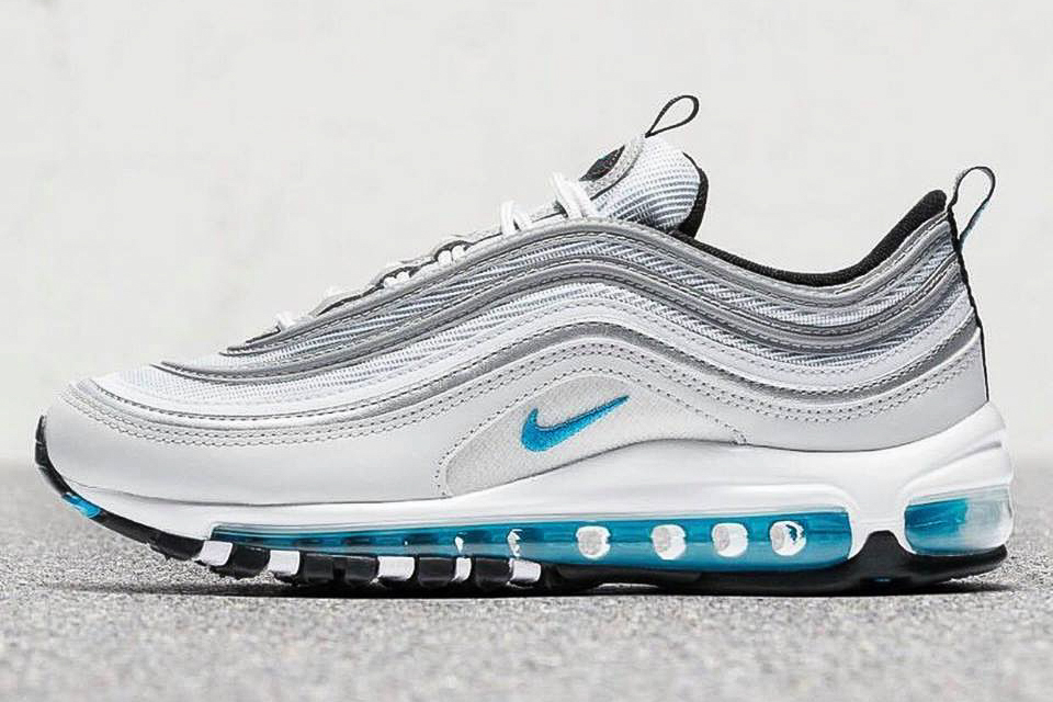 quality design c5c72 9b516 Nike Air Max 97 Marina Blue W