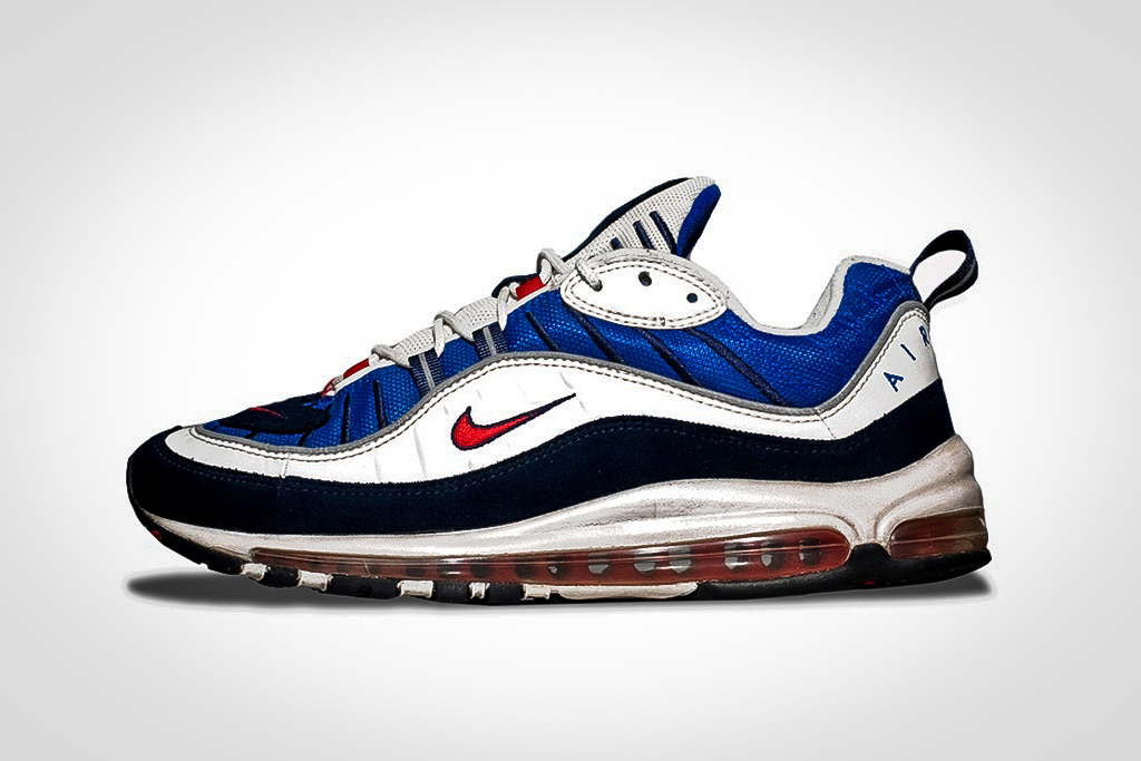 65cab31e99 Will Nike Bring Back the Air Max 98 Soon?