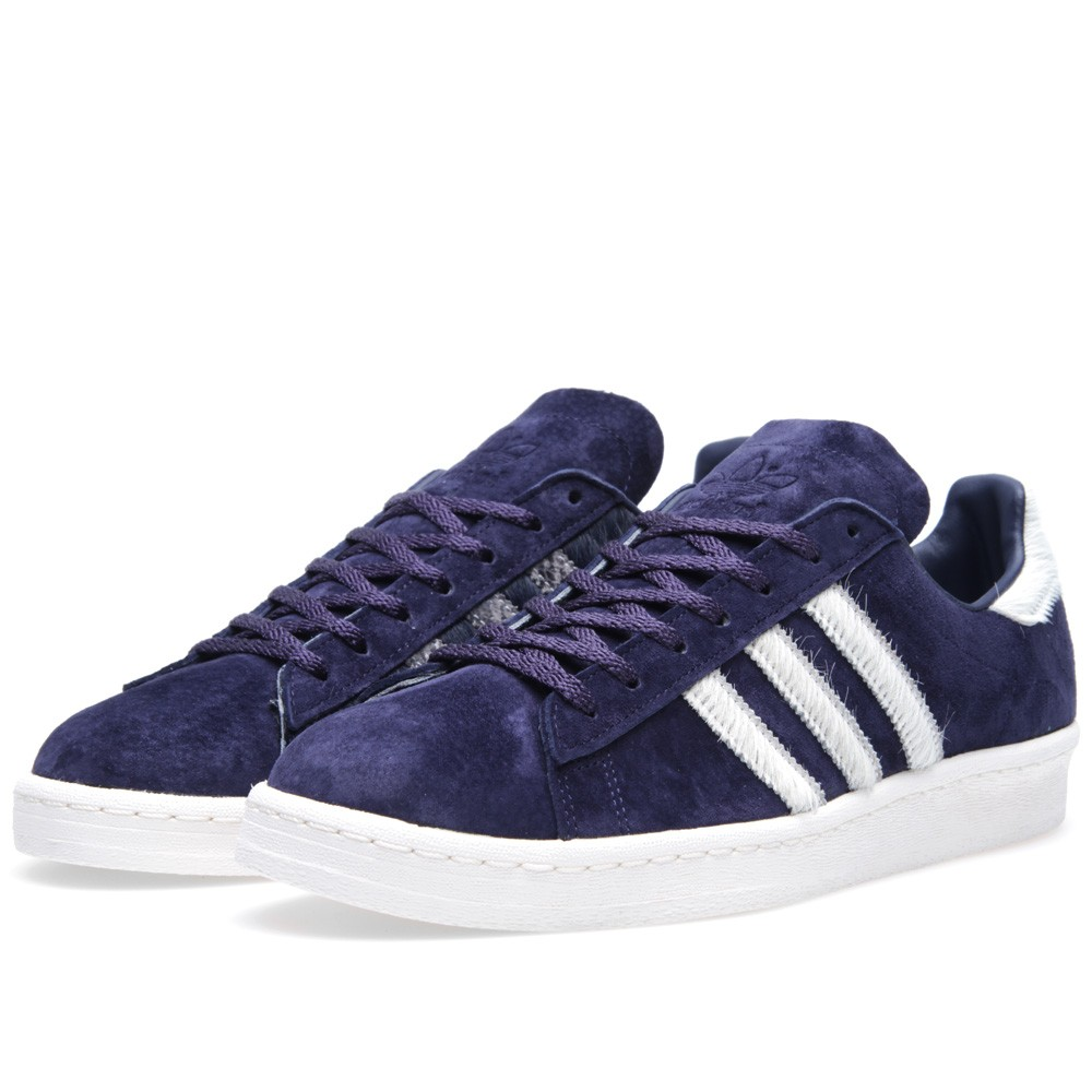 pretty nice 44da5 74804 ZoZotown x adidas Originals Campus 80s (2013)  ...