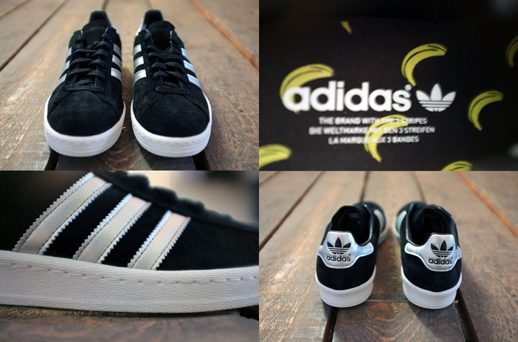 The 11 Best adidas Campus 80s Collaborations Sneakers Magazine