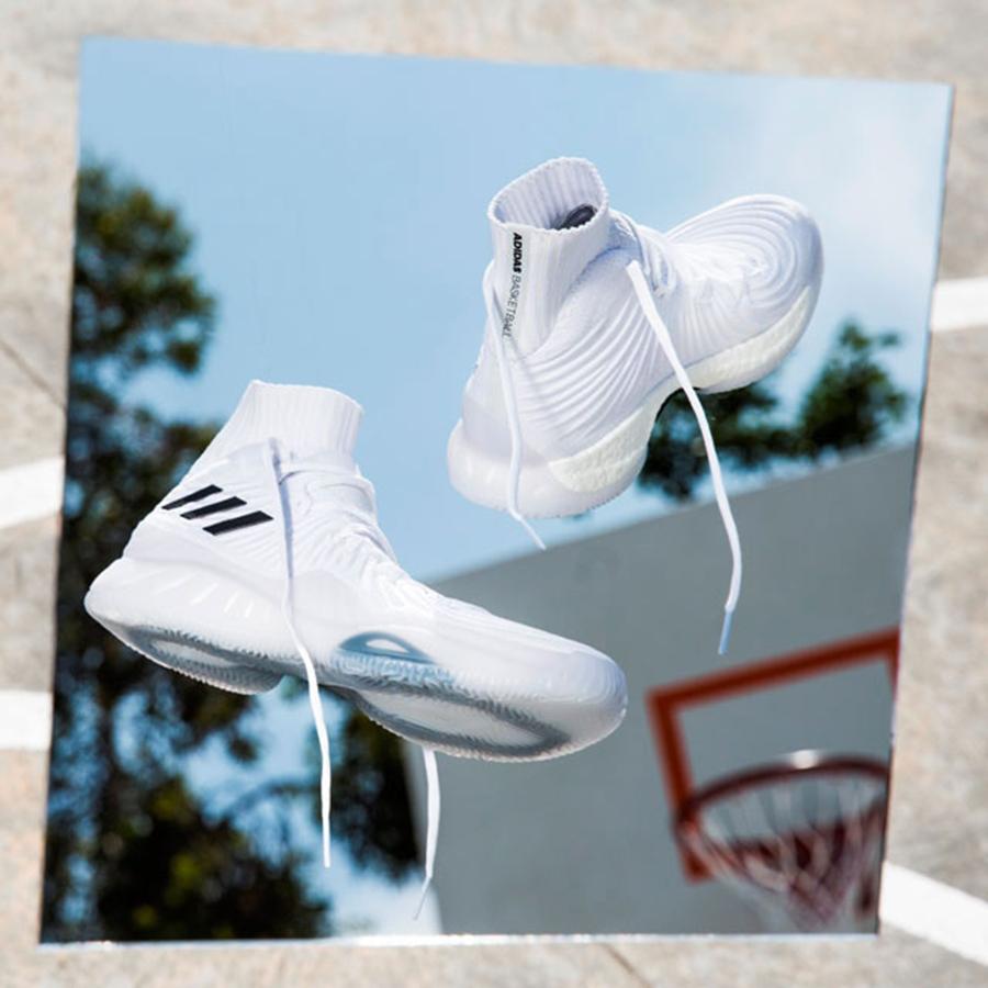 Adidas Primeknit Boost Basketball website
