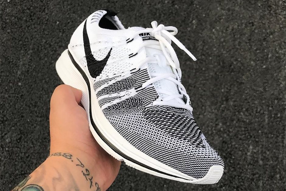 cf5de3a2acbe coupon for flyknit trainer to get a re release according to  sneakerbardetroit it will happen in
