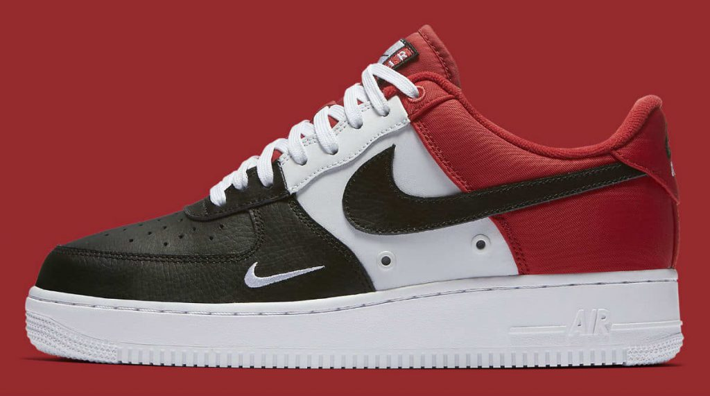 nike air force 1 low lv8 leather