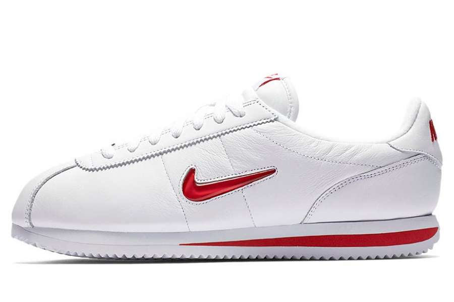 History Check – 45 Years of Nike Cortez Sneakers Magazine