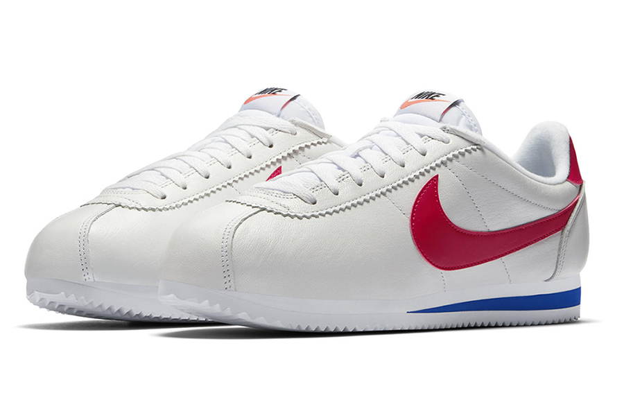 Cortez Tennis Shoes