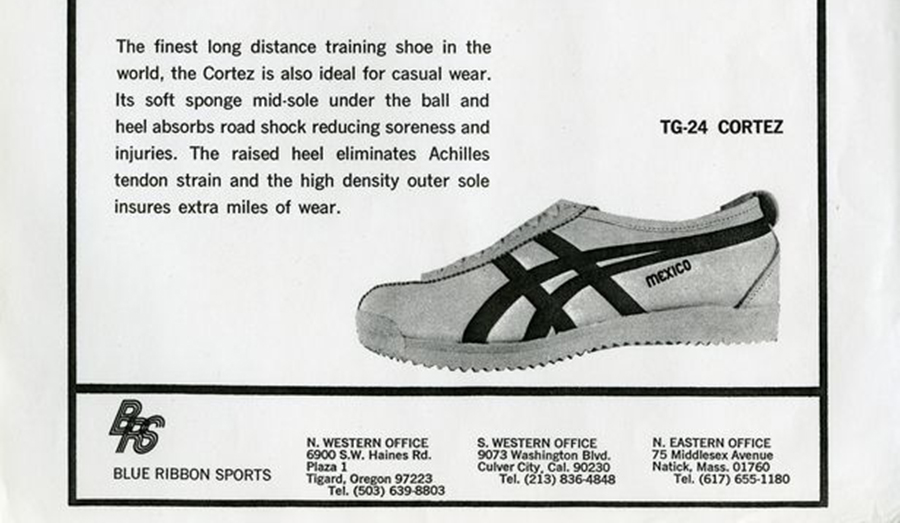 Notable proporción Error  History Check – 45 Years of Nike Cortez - Sneakers Magazine