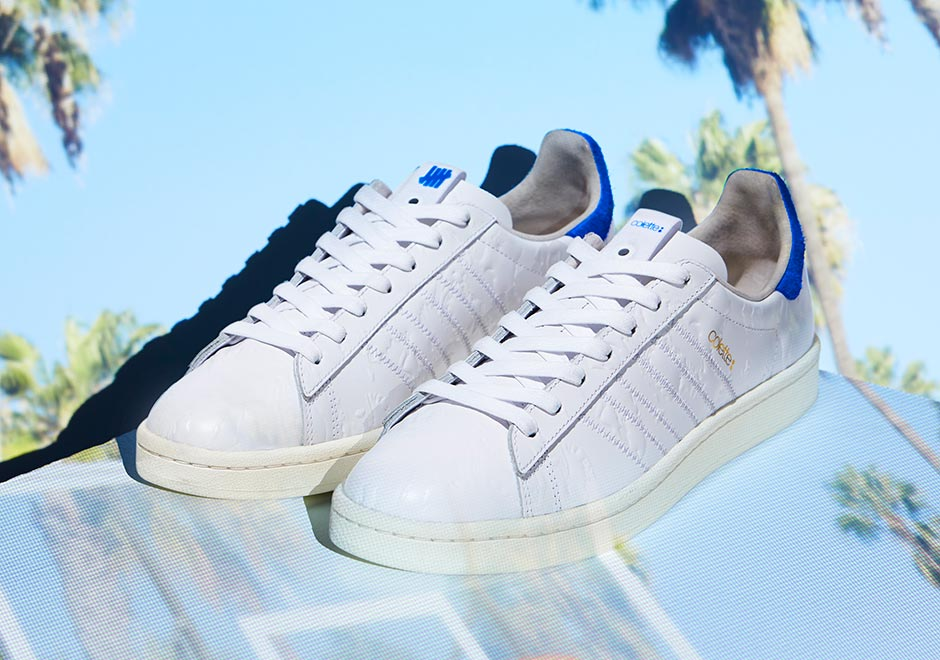 buy online 70aaa 26b7f The 11 Best adidas Campus 80s Collaborations - Sneakers Magazine
