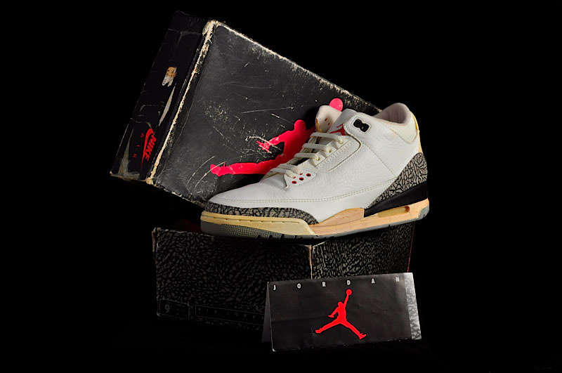the big air jordan quiz