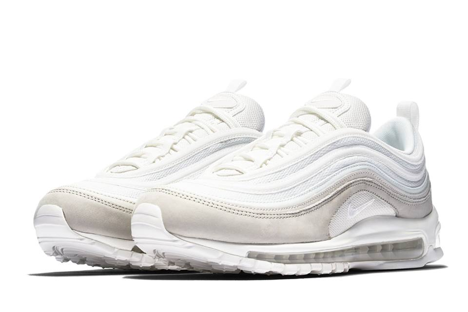 15 New Air Max 97 Colorways Will be Released in August