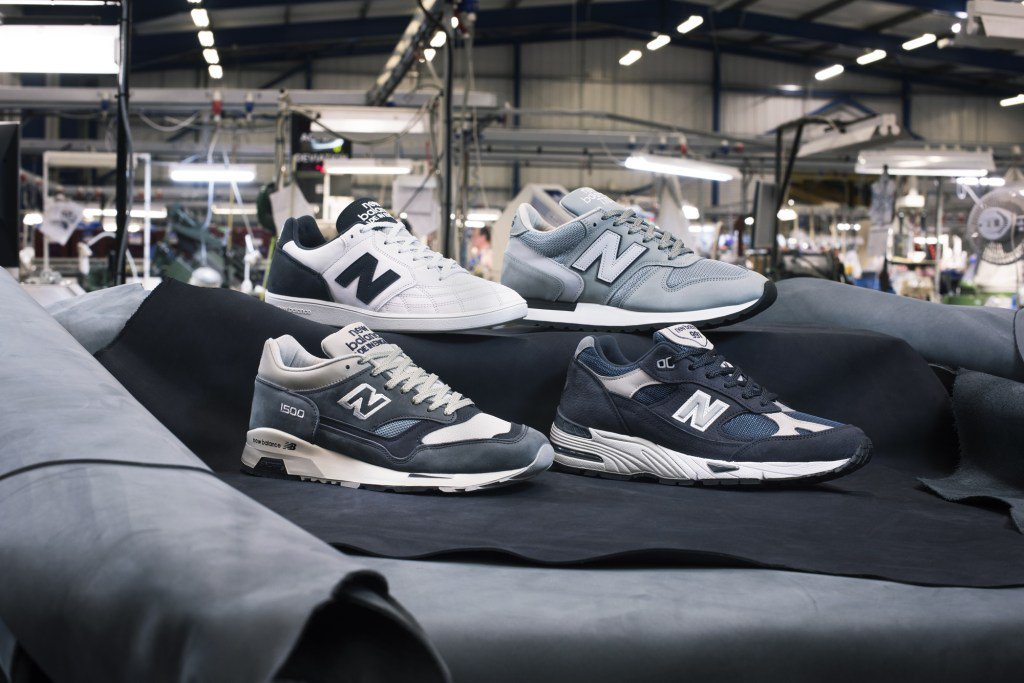 "228022f1e99 New Balance ""Flimby 35th Anniversary Pack"""