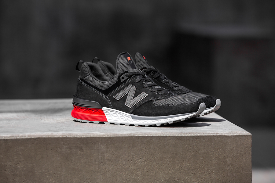 New Balance – 574 Sport Official Release