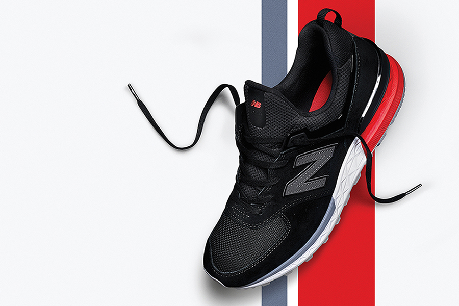 New Balance – 574 Sport Official Release - Sneakers Magazine