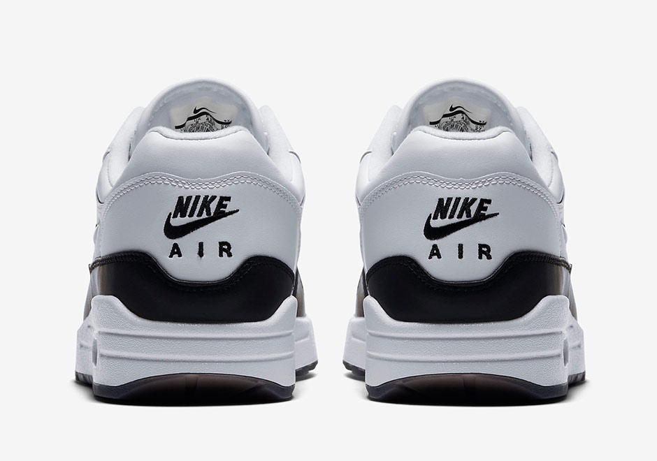 air max 1 jewel white black