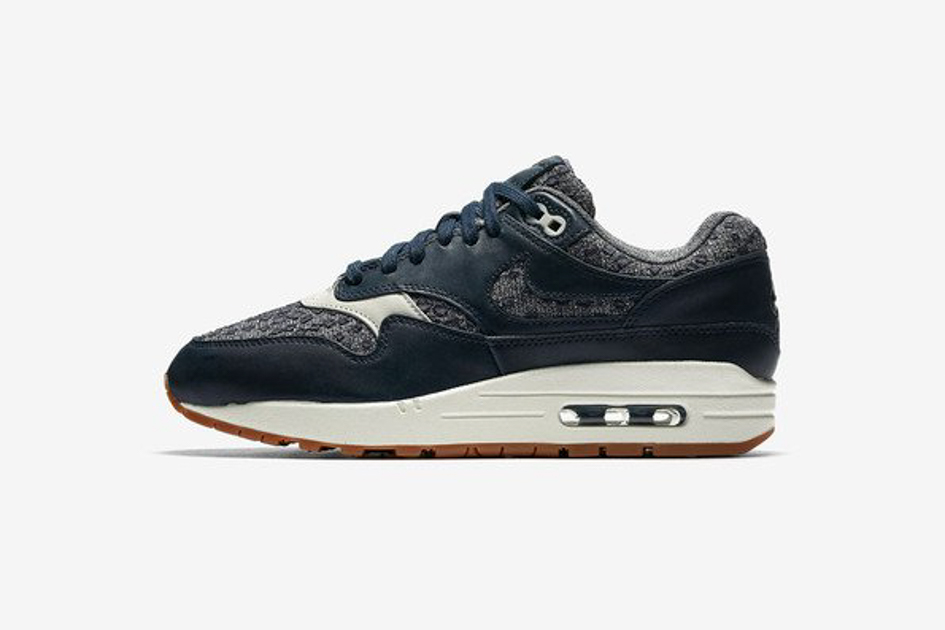 fd918107ea9 Nike Air Max 1 PRM WMNS Pack - Sneakers Magazine