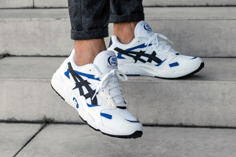 asics tiger gel diablo