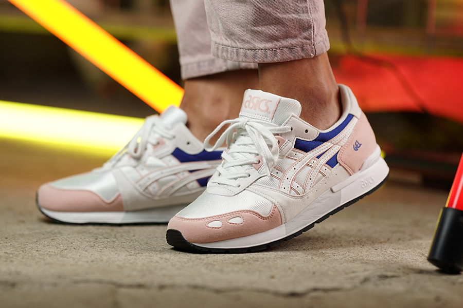 ASICS Tiger Releases Four New GEL Lyte Colorways Sneakers