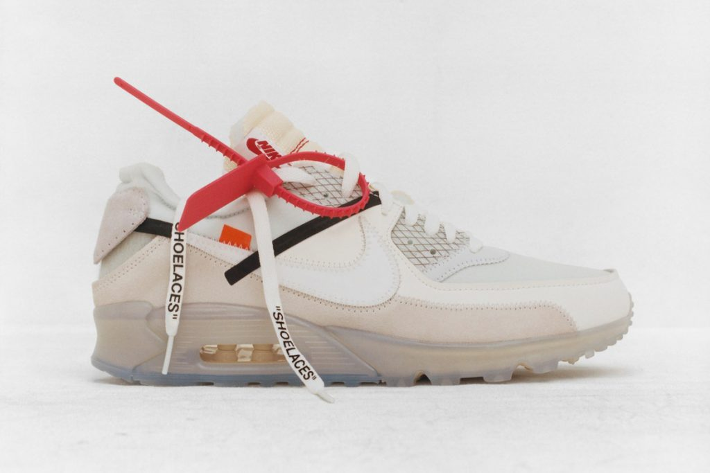 Off White™ x Nike Top Ten – all sneakers – Sneakers Magazine