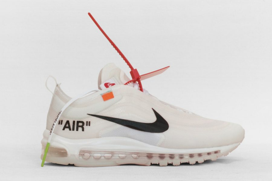 The Off-White? x Nike Collab Is Finally Official