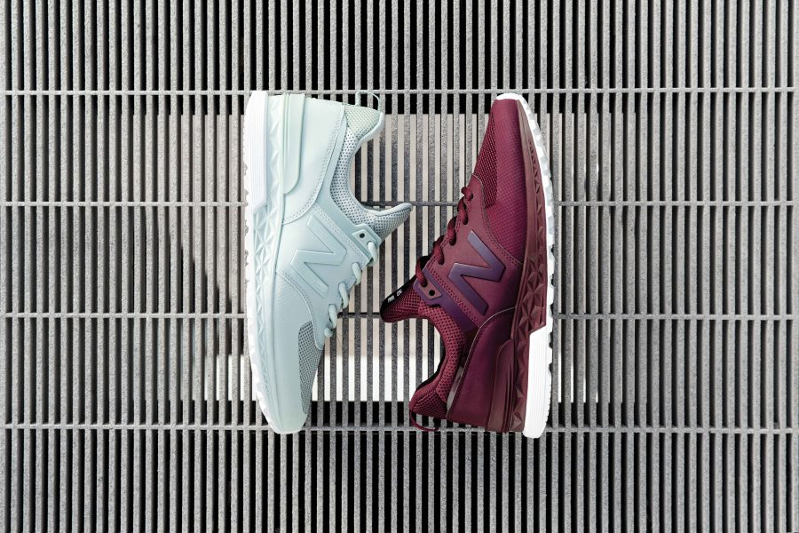 New Balance MS574 Arrives in New Colorways Sneakers Magazine