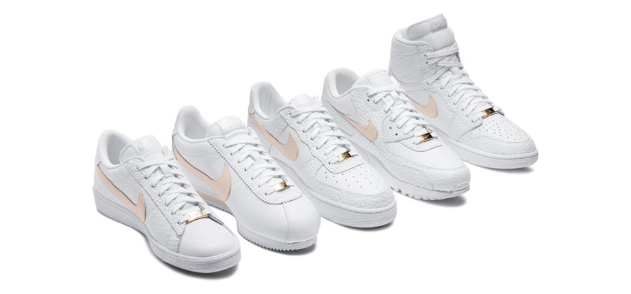 Nike Flyleather - Energy Icons