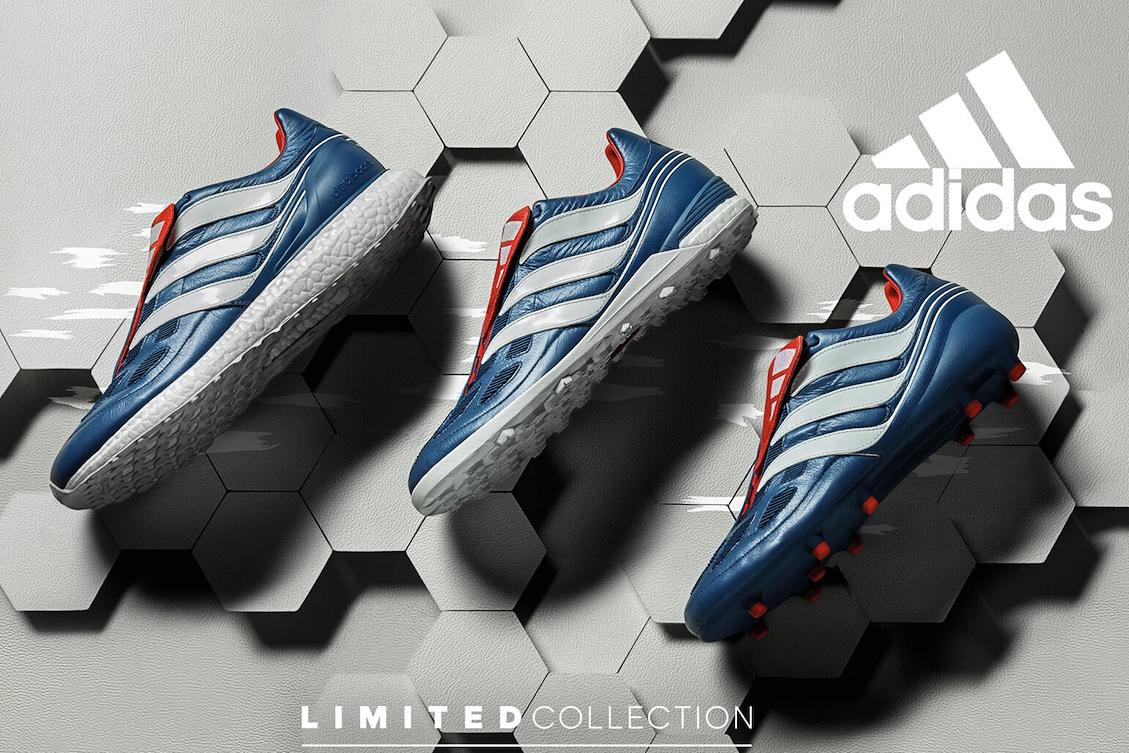 entrar Factibilidad capital  adidas Predator Precision Pack – Coming Soon – Sneakers Magazine