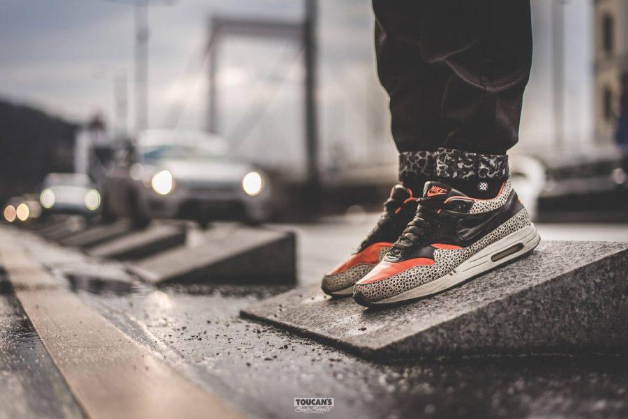 Heat On Feet \