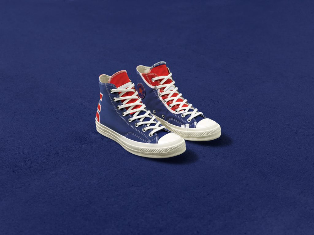Converse NBA Chuck Taylor All Star Collection Sneakers