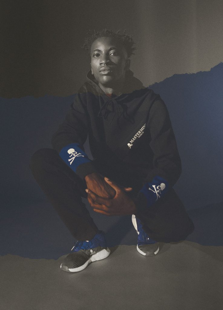 adidas Originals by Mastermind World - Outfit