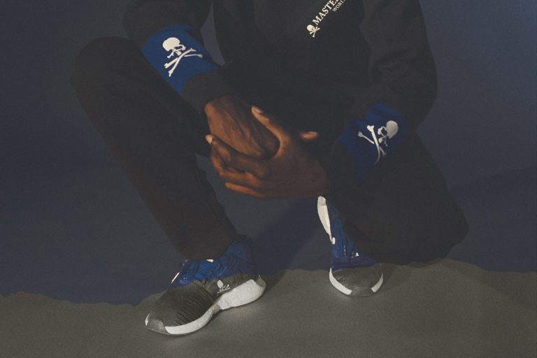 adidas Originals by Mastermind World - Title