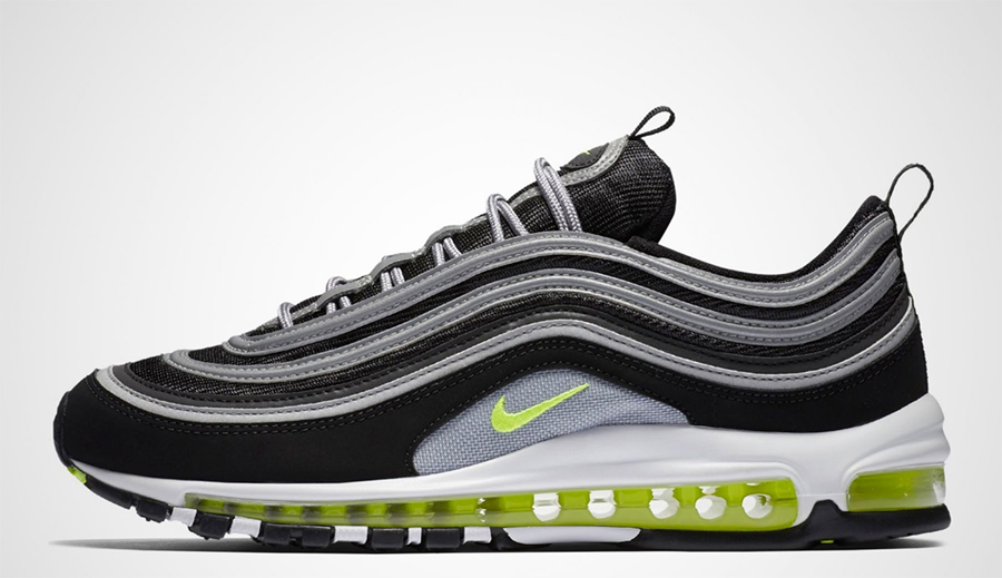 Five Upcoming Nike Air Max 97 Releases to Watch Sneakers