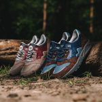 Karhu Outdoor Pack Part II - Aria