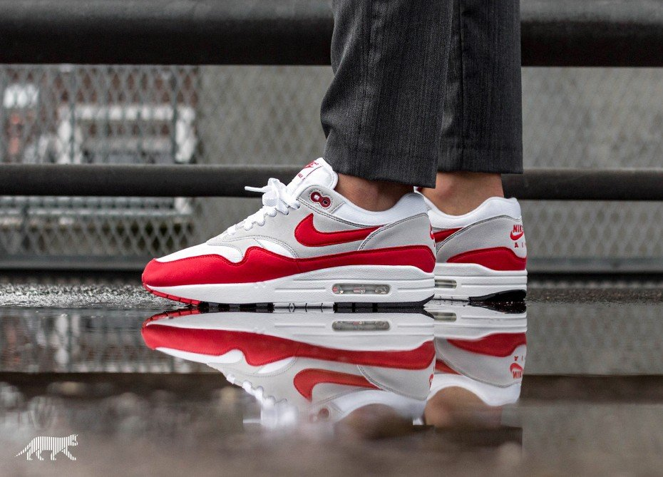 Nike Air Max 1 OG Anniversary </p>                     </div> 		  <!--bof Product URL --> 										<!--eof Product URL --> 					<!--bof Quantity Discounts table --> 											<!--eof Quantity Discounts table --> 				</div> 				                       			</dd> 						<dt class=