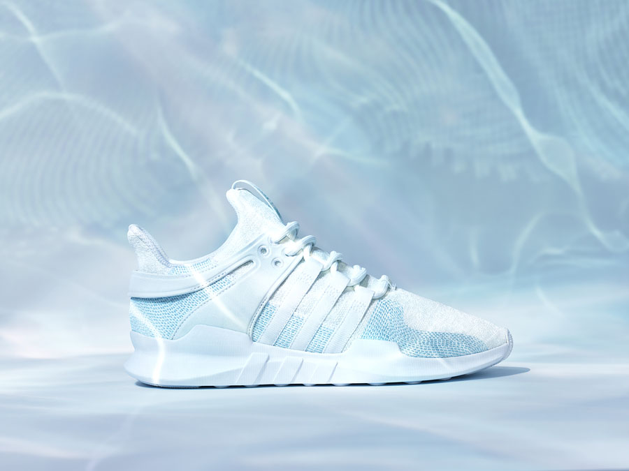 adidas Originals by Parley – EQT Support ADV CK (White)