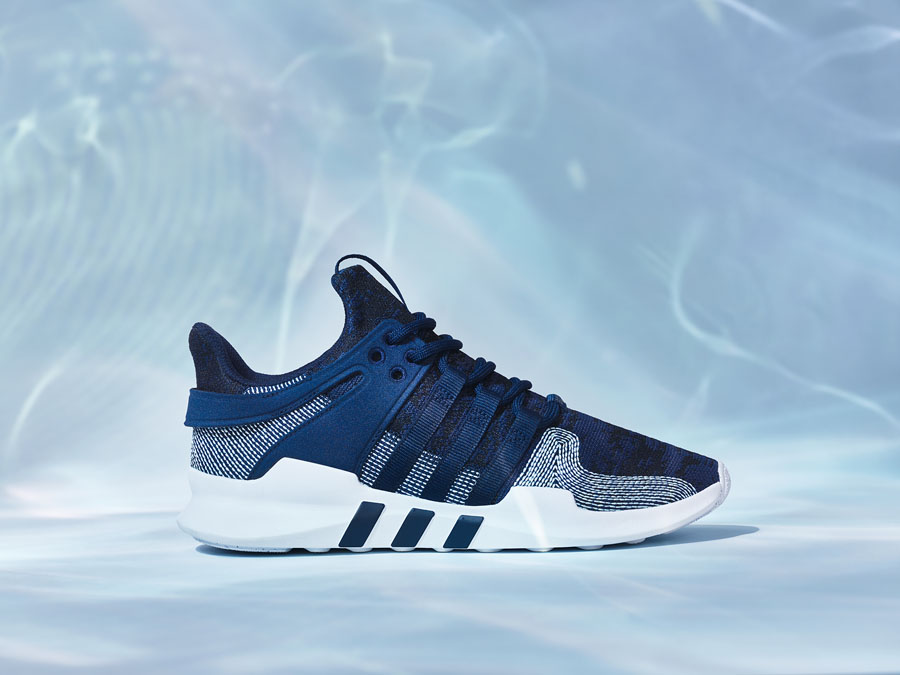 adidas Originals by Parley – EQT Support ADV CK (Black)