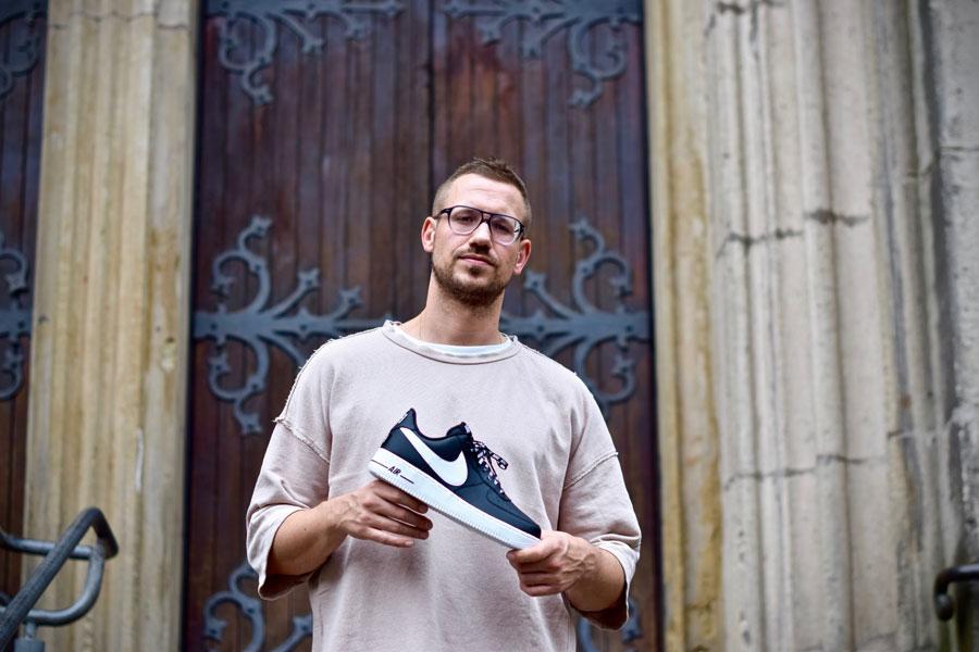 35 Years of Nike Air Force 1 - Dead Stock Sneakerblog