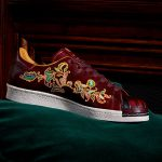 adidas Consortium by Limited Edt Superstar - Side