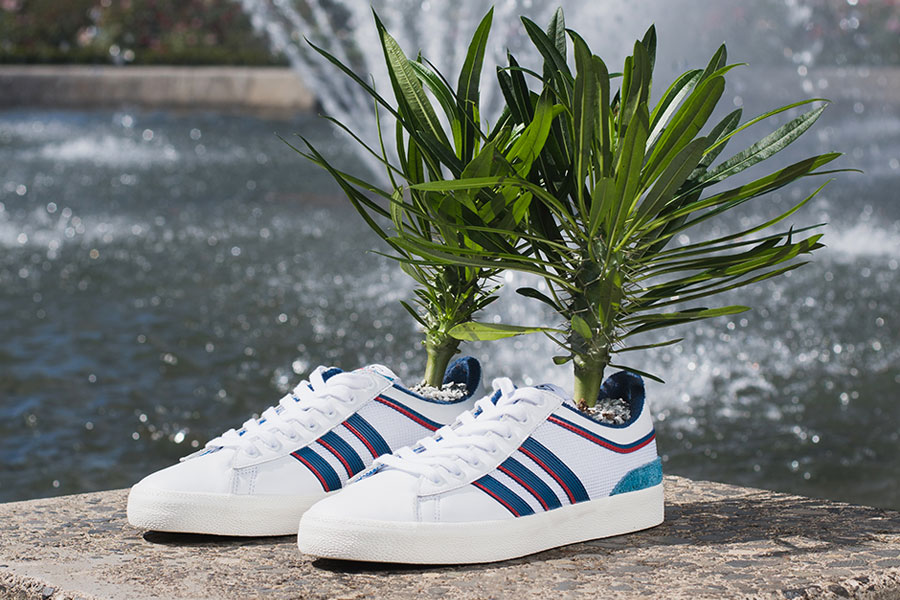 Alltimers x adidas Skateboarding Collection