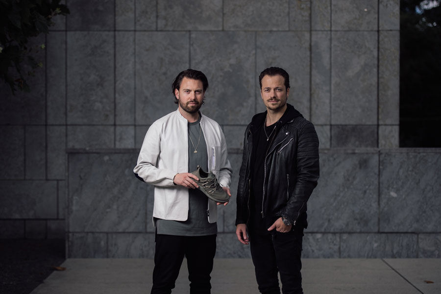 Interview ARKK Copenhagen - Founders Kasper and Thomas