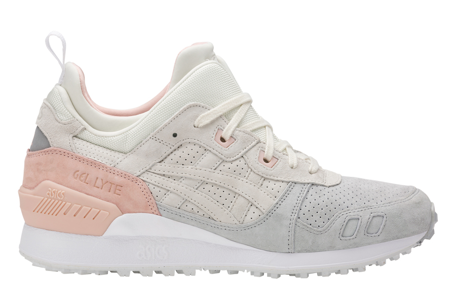 ASICS TIGER GEL-LYTE MT (Cream)