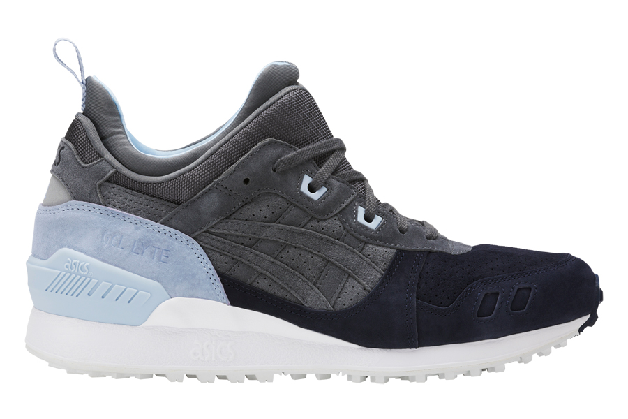 ASICS TIGER GEL-LYTE MT (Carbon)