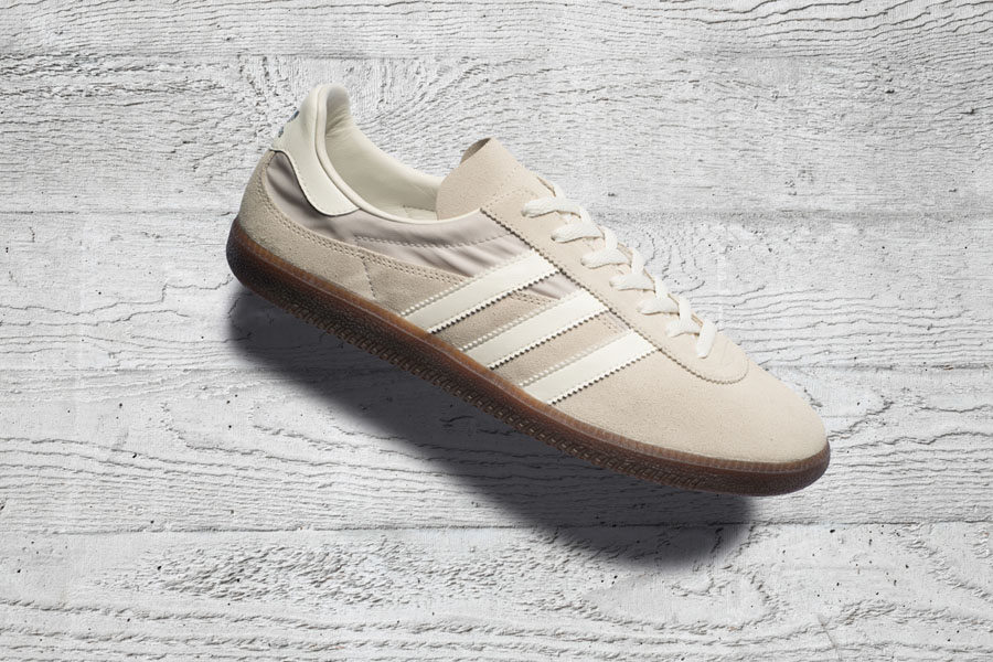 Gary Aspden talks adidas SPEZIAL Fall & Winter 2017 (Wensley GT SPZL)