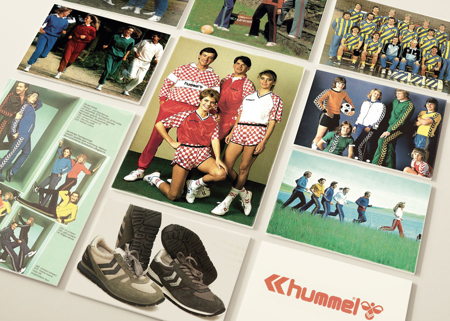 Hummel Hive - Classic Catalog Overview
